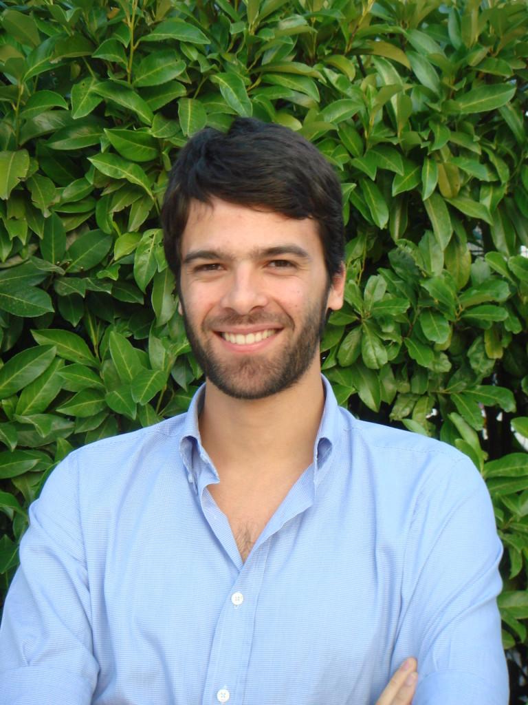 Nicolò Reali - Presidente Centro Sub Nuoto Club 2000 Faenza