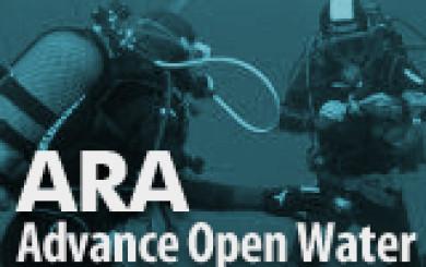 Ara advance - sommozzatori
