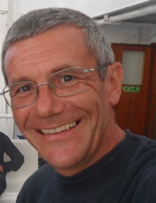 Maurizio Boschi