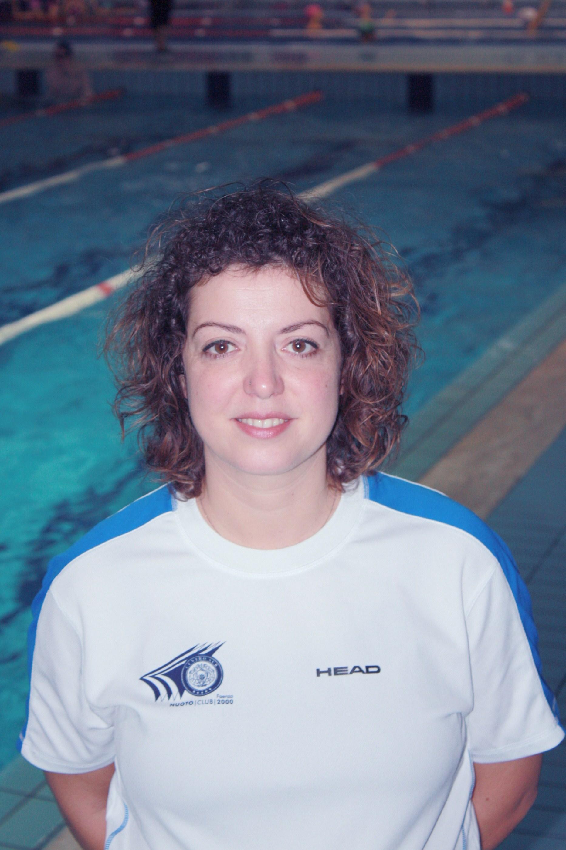 Claudia Taroni