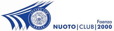 Centro Sub Nuoto Club 2000 Faenza Logo