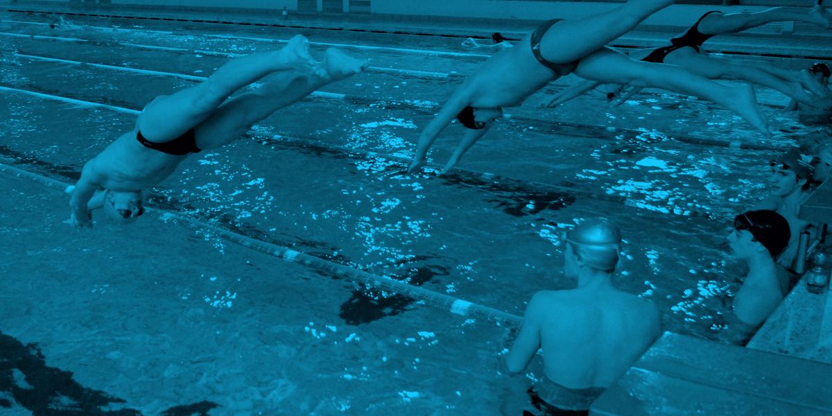 Nuoto Ragazzi | NSF 2000